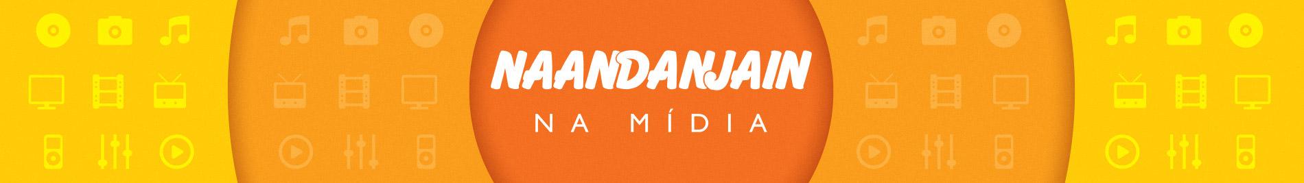 Confira as notícias e evento mais atuais envolvendo a NaanDanJain