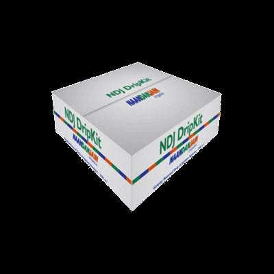 5 - NDJ Kit de Gotejamento