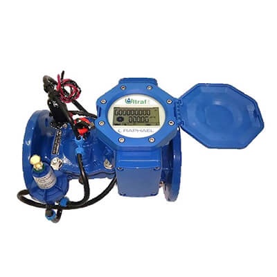 Hidrômetro Ultraf NaanDanJain