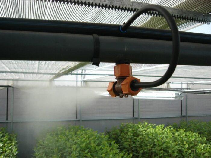 Microaspersor TurboFog